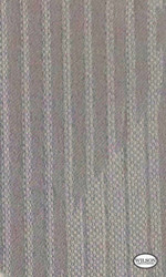 Wilson - Cordoba - Translucent - Fog  | - Stain Repellent, Stripe, Synthetic, Tan, Taupe, Suitable for Blinds
