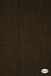 Wilson - Luxury Oxford - Truffle  | Curtain & Upholstery fabric - Brown, Fire Retardant, Synthetic, Commercial Use, Semi-Plain, Standard Width