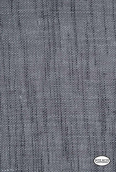 Wilson - Husk Sheer Blind - Charcoal  | - Grey, Plain, Fibre Blends, Textured Weave, Suitable for Blinds, Plain - Textured Weave, Strie