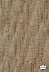 Wilson - Husk Sheer Blind - Putty  | - Brown, Plain, Fibre Blends, Textured Weave, Suitable for Blinds, Plain - Textured Weave, Strie