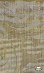 Wilson - Moselle - Moselle Matt-Sheen Birch  | Curtain & Upholstery fabric - Gold,  Yellow, Fibre Blends, Floral, Garden, Domestic Use, Standard Width