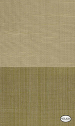 Wilson - Moselle - Rhine Matt-Sheen Celery  | Curtain & Upholstery fabric - Brown, Gold,  Yellow, Fibre Blends, Domestic Use, Semi-Plain, Standard Width
