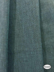 Wilson - Sabre - Teal  | Upholstery Fabric - Plain, Synthetic, Turquoise, Teal, Domestic Use, Textured Weave, Plain - Textured Weave, Weighted Hem, Wide Width