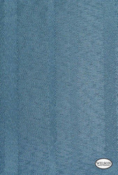 Wilson - Santiago - Storm  | Curtain & Upholstery fabric - Blue, Fibre Blends, Stripe, Domestic Use, Standard Width