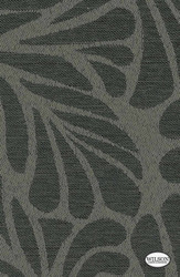 Wilson - Marley - Translucent - Fossil  | - Stain Repellent, Floral, Garden, Synthetic, Tropical, Suitable for Blinds