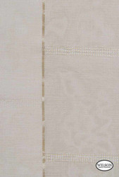 Wilson - Sheer Serenity Punch - Punch Putty  | Upholstery Fabric - Beige, Synthetic, Domestic Use, Semi-Plain, Wide Width