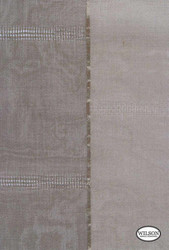 Wilson - Sheer Serenity Punch - Punch Taupe  | Upholstery Fabric - Synthetic, Tan, Taupe, Domestic Use, Semi-Plain, Wide Width