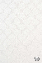 Wilson - Spencer - Translucent - Snow  | - Stain Repellent, White, Fibre Blends, Traditional, Suitable for Blinds, White, Circles