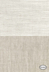 Wilson - Tulum - Nomad Plain  | Curtain Fabric - Grey, Plain, Fibre Blends, Standard Width