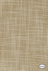 Wilson - Tuscany - Linen  | Curtain Fabric - Plain, Synthetic, Natural, Textured Weave, Plain - Textured Weave, Standard Width, Strie