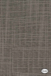 Wilson - Tuscany - Charcoal  | Curtain Fabric - Brown, Plain, Synthetic, Textured Weave, Plain - Textured Weave, Standard Width, Strie