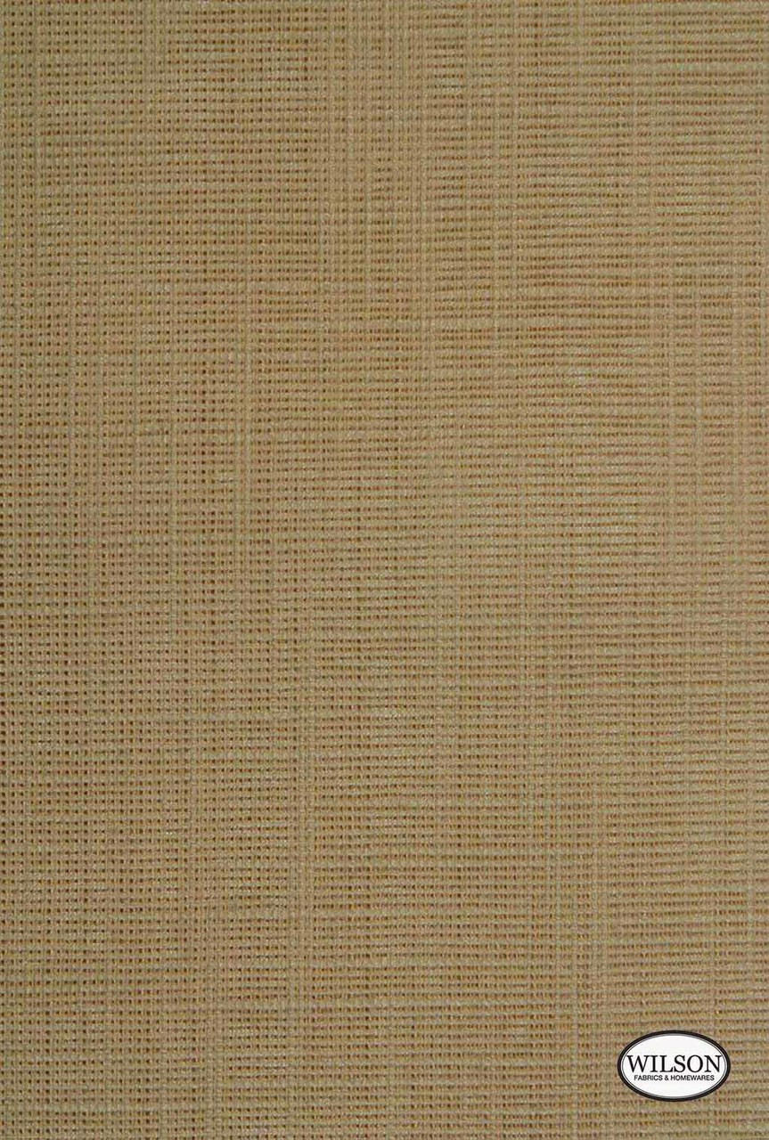 Wilson - Tuscany - Translucent - Stone  | - Stain Repellent, Plain, Synthetic, Textured Weave, Suitable for Blinds, Plain - Textured Weave, Strie