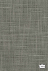 Wilson - Tuscany II - Blockout - Pewter  | - Stain Repellent, Blockout, Grey, Plain, Synthetic, Textured Weave, Suitable for Blinds, Plain - Textured Weave, Strie
