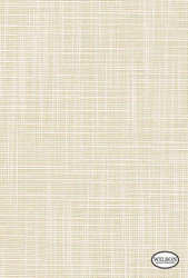 Wilson - Tuscany II - Translucent - Eggshell  | - Stain Repellent, Plain, White, Synthetic, Textured Weave, Suitable for Blinds, White, Plain - Textured Weave, Strie