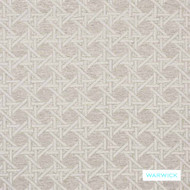 Warwick - Alpine Natural  | Upholstery Fabric - Grey, Deco, Decorative, Geometric, Mediterranean, Pattern, Decorative Weave, Diamond - Harlequin, Domestic Use, Railroaded