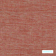Warwick - Berge Paprika  | Upholstery Fabric - Plain, Red, Domestic Use, Textured Weave, Plain - Textured Weave, Railroaded, Standard Width