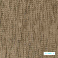 Warwick - Baxter Flax  | Upholstery Fabric - Brown, Plain, Honeycomb, Commercial Use, Plain - Textured Weave, Railroaded, Standard Width