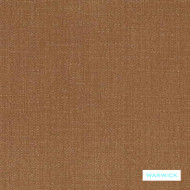Warwick - Capri Caramel  | Upholstery Fabric - Brown, Plain, Commercial Use, Textured Weave, Plain - Textured Weave, Railroaded, Standard Width