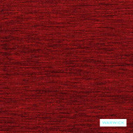 Warwick - Camira Poppy  | Upholstery Fabric - Plain, Commercial Use, Plain - Textured Weave, Railroaded, Standard Width