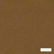 Warwick - Ritz Cumin  | Curtain & Upholstery fabric - Brown, Plain, Washable, Domestic Use, Plain - Textured Weave, Railroaded, Standard Width