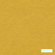 Warwick - Ritz Gold    Curtain & Upholstery fabric - Gold,  Yellow, Plain, Washable, Domestic Use, Plain - Textured Weave, Railroaded, Standard Width