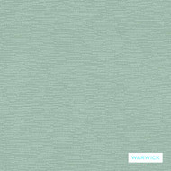 Warwick - Ritz Seafoam  | Curtain & Upholstery fabric - Plain, Washable, Domestic Use, Plain - Textured Weave, Railroaded, Standard Width