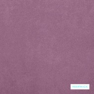 Warwick - Macrosuede Hg Lilac^  | Upholstery Fabric - Plain, Pink, Purple, Commercial Use, Railroaded, Standard Width
