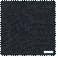 Warwick - Otway Navy - FOW12NAVY  | Upholstery Fabric - Blue, Plain, Black - Charcoal, Commercial Use, Railroaded, Standard Width