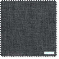 Warwick - Pulsar Navy - FPU21NAVY  | Upholstery Fabric - Grey, Plain, Black - Charcoal, Commercial Use, Plain - Textured Weave, Railroaded