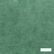 Warwick - Victory Aqua  | Upholstery Fabric - Plain, Commercial Use, Plain - Textured Weave, Railroaded, Standard Width