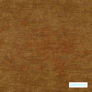 Warwick - Victory Caramel  | Upholstery Fabric - Brown, Plain, Commercial Use, Plain - Textured Weave, Railroaded, Standard Width