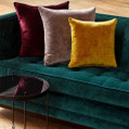 Upholstery fabrics from the Victory design style range from Warwick