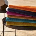 The wonderfully endearing designer Victory upholstery fabrics from Warwick