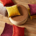 The delightful Victory upholstery fabrics from Warwick
