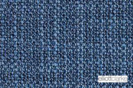 Elliott Clarke - Barclay - Pacific  | Curtain & Upholstery fabric - Blue, Plain, Synthetic, Washable, Commercial Use, Textured Weave, Plain - Textured Weave, Standard Width
