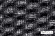 Elliott Clarke - Dresden - Charcoal  | Upholstery Fabric - Plain, Black - Charcoal, Fibre Blends, Commercial Use, Dry Clean, Textured Weave, Plain - Textured Weave