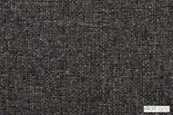 Elliott Clarke - Soho - Coal  | Upholstery Fabric - Plain, Black - Charcoal, Synthetic, Commercial Use, Dry Clean, Textured Weave, Plain - Textured Weave, Standard Width