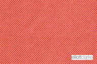Elliott Clarke - Twilby - Watermelon  | Upholstery Fabric - Fire Retardant, Plain, Outdoor Use, Synthetic, Domestic Use, Dry Clean, Textured Weave, Plain - Textured Weave