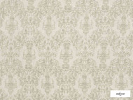 Ardecora - Liberta - 15343.883  | Curtain Fabric - Beige, Damask, Natural Fibre, Domestic Use, Natural, Railroaded, Wide Width, Rococo
