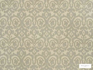 Hodsoll McKenzie - Fleming Damask - 21125.995  | Curtain Fabric - Damask, Fibre Blends, Traditional, Domestic Use, Standard Width, Rococo