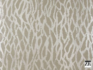 Zimmer and Rohde - Golden Rain - 2750018.185  | Wallpaper, Wallcovering - Grey, Silver, Mosaic, Organic, Paper Based
