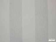 Etamine - Brume - 19496.991  | Curtain Fabric - Grey, Stripe, Traditional, Railroaded, Wide-Width, Fibre Blend