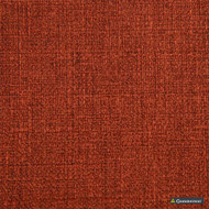 Gummerson Fabrics - Icon Fire Uncoated 150cm  | Curtain Fabric - Plain, Synthetic, Uncoated, Commercial Use, Domestic Use, Textured Weave, Plain - Textured Weave