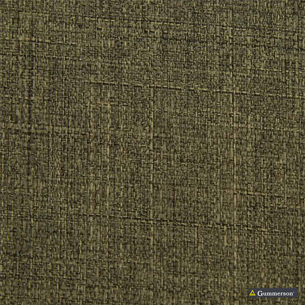 Gummerson Fabrics - Icon Chocolate Uncoated 150cm  | Curtain Fabric - Brown, Plain, Synthetic, Uncoated, Commercial Use, Domestic Use, Textured Weave, Standard Width