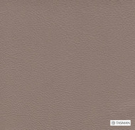 Tasman Matisse Husky  | Upholstery Fabric - Leather, Plain, Tan, Taupe, Commercial Use, Domestic Use