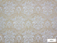 Ardecora - San Babila - 15378.883  | Curtain Fabric - Damask, Foulard, Synthetic, Traditional, Domestic Use, Standard Width, Rococo