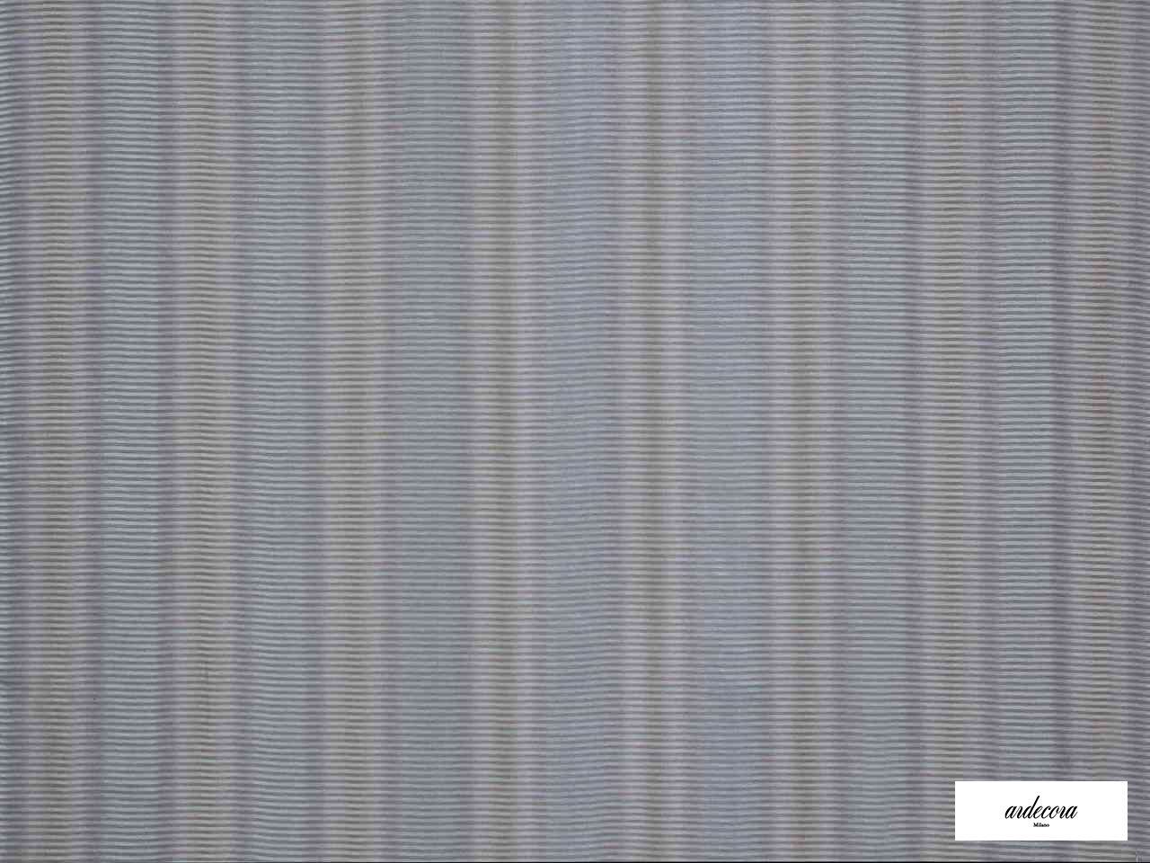 Ardecora - Visconti - 15385.686  | Curtain Fabric - Blue, Fibre Blends, Stripe, Traditional, Domestic Use, Standard Width, Strie