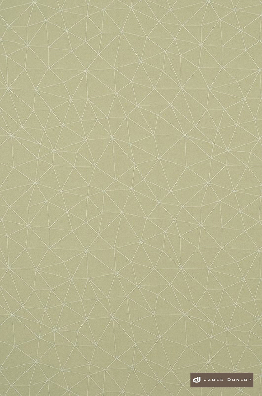 James Dunlop Prism II - Apple    Curtain Fabric - Fire Retardant, Geometric, Screencloth, Synthetic, Washable, Commercial Use, Domestic Use, Dry Clean, Screencloth
