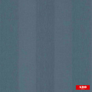 Ado - Fedora - 1085-695  | Curtain Fabric - Blue, Stripe, Railroaded, Wide-Width