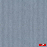 Ado - Sunny 300 Rr - 3103-665  | Curtain Fabric - Blue, Plain, Synthetic, Domestic Use, Railroaded, Wide Width